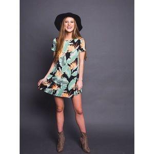 SMYM | Paradise Mini Dress.